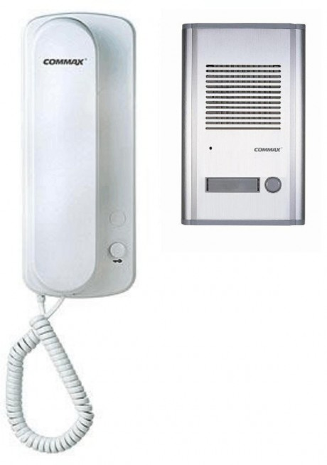 Commax DP-201RA Door Phone Intercom