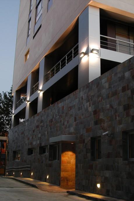 Consejos de iluminaci n click electricidad l materiales for Iluminacion exterior fachadas