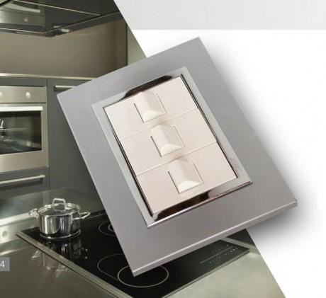 Metal 460x421 - Modelos de interruptores de luz ...