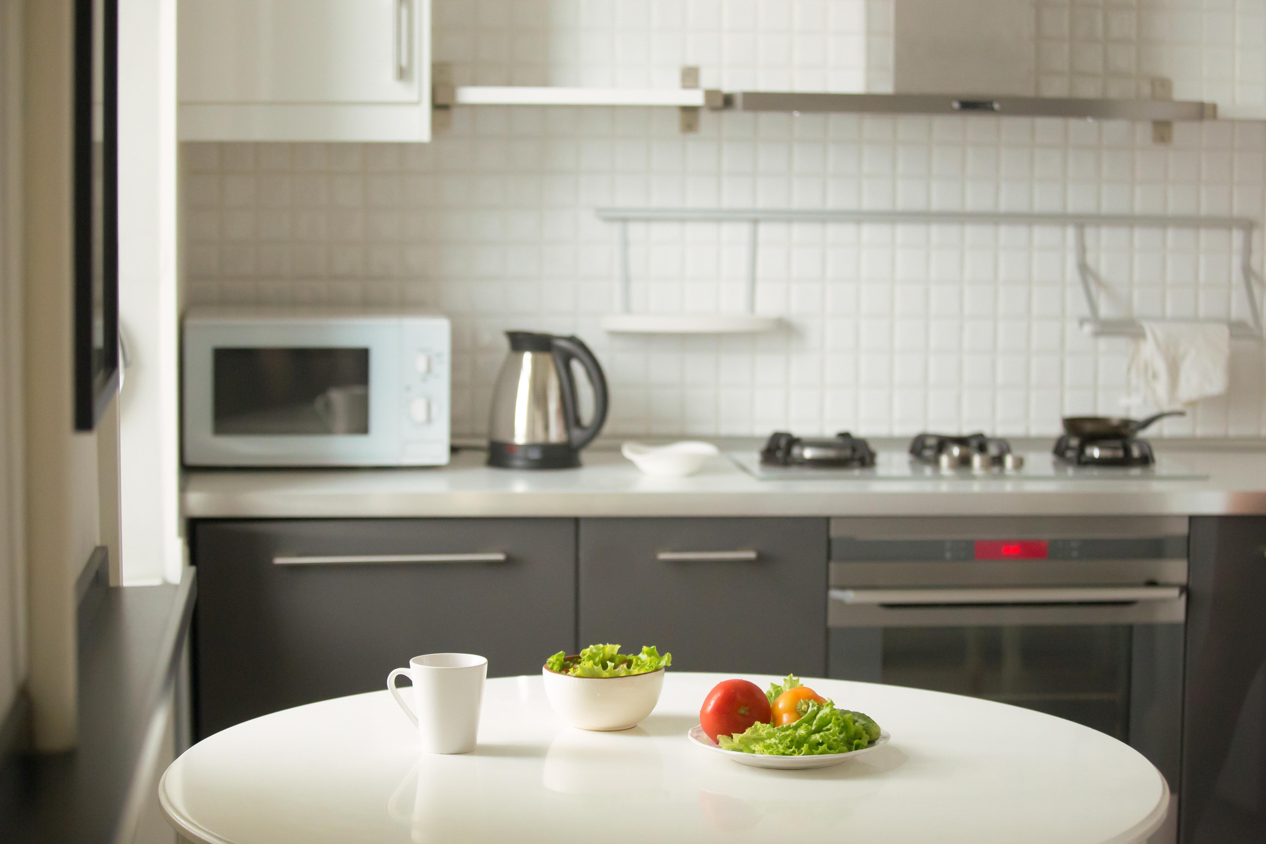 Iluminar la cocina o cocina-comedor | Click Electricidad l ...
