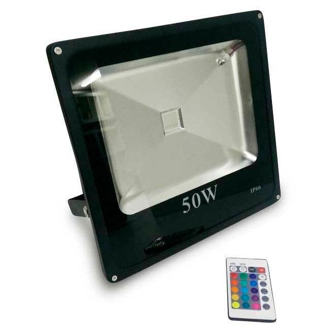 RGB50W